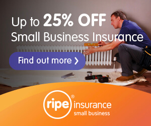 Small Business discount