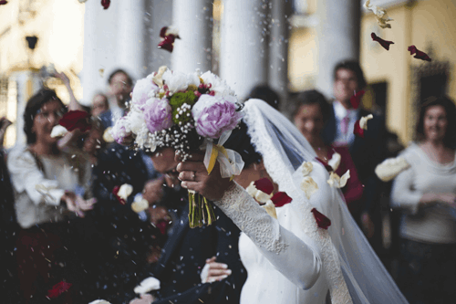 Candid Photography or Wedding Photography