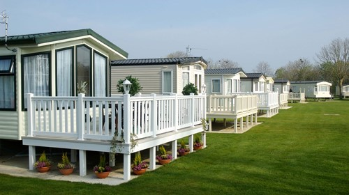 A Guide To Heating Safety In Static Caravans