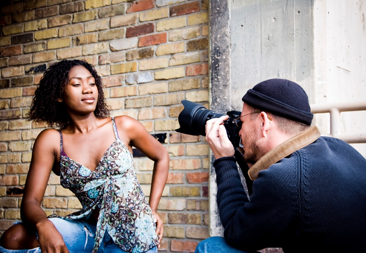 Five Ways To Enhance Your Portrait Photography